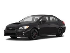 New 2018 Subaru WRX Premium Sedan for sale in Memphis, TN at Jim Keras Subaru