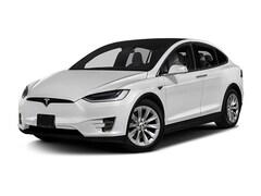 2018 Tesla Model X 100D 10 AWD