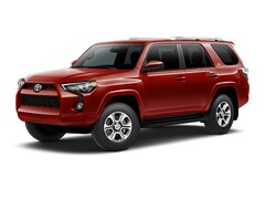 New 2018 Toyota 4Runner for sale in Chandler, AZ