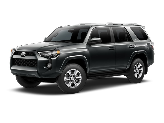 2014 Toyota 4runner Dallas Tx Review Affordable Midsize