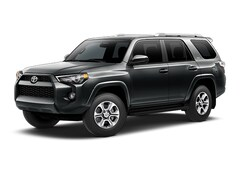 New 2018 Toyota 4Runner SR5 SUV in Opelousas, LA