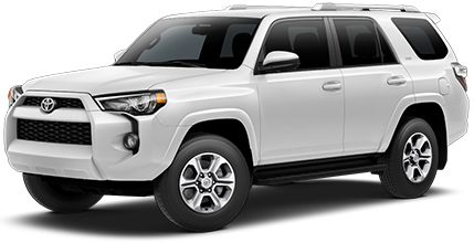 $1,000 On Select Toyota Models Offer Details And Disclaimers