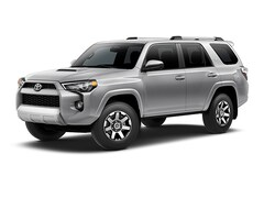 Certified Pre-Owned 2018 Toyota 4Runner CUS TRD Off Road 4WD for sale near you in Colorado Springs, CO