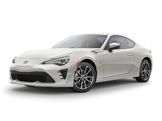New 2018 Toyota 86 Base Coupe in Easton, MD