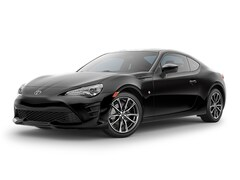 New 2018 Toyota 86 Base Coupe in San Antonio, TX