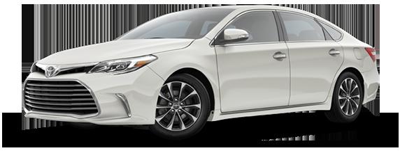 2017 Toyota Avalon Sedan