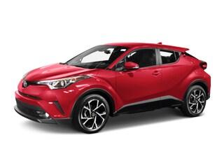 2018 Toyota C-HR VUS