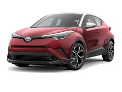 New 2018 Toyota C-HR XLE SUV for sale in Riverhead, NY