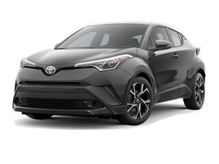 2018 Toyota C-HR XLE Premium Package SUV