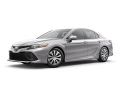 New Toyota 2018 Toyota Camry Hybrid LE Sedan 4T1B31HK1JU505806 for sale near you in Lemon Grove, CA