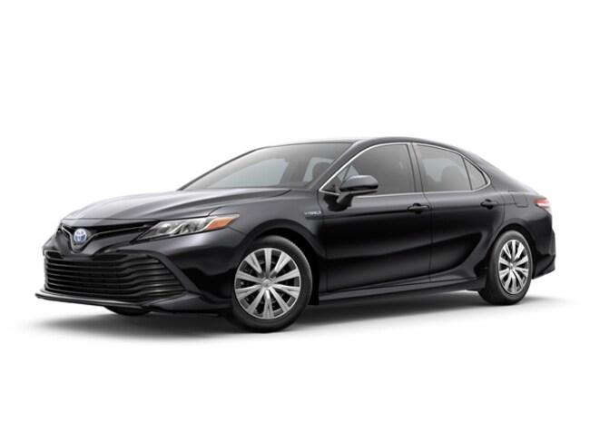 2018 Toyota Camry Hybrid LE 4D Sedan For Sale in Redwood City, CA