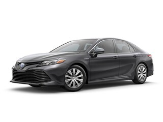 2018 Toyota Camry Hybrid LE Sedan For Sale in Redwood City, CA