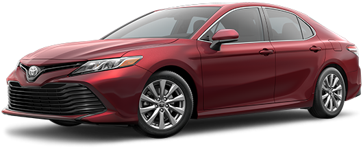 Review & Compare the 2019 Toyota Camry at Larry H. Miller