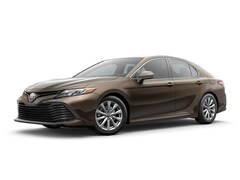 New 2018 Toyota Camry LE Sedan in Bartsow, CA