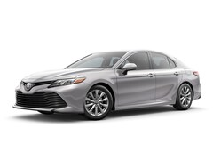 New 2018 Toyota Camry LE Sedan 594818 in Chico, CA
