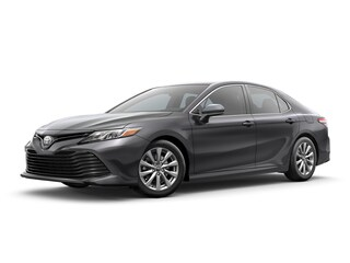 New 2018 Toyota Camry LE Sedan serving Baltimore