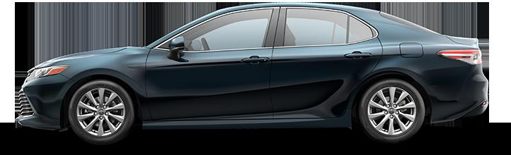 2018 Toyota Camry Sedán LE