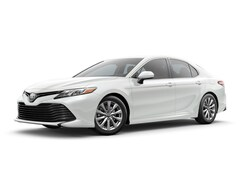 New 2018 Toyota Camry LE Sedan in Oakland