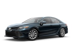 Used 2018 Toyota Camry SE Sedan Winston Salem, North Carolina