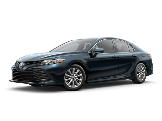 Used 2018 Toyota Camry LE Sedan Haverhill