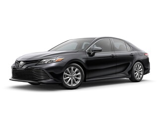 New 2018 Toyota Camry L Sedan in Easton, MD