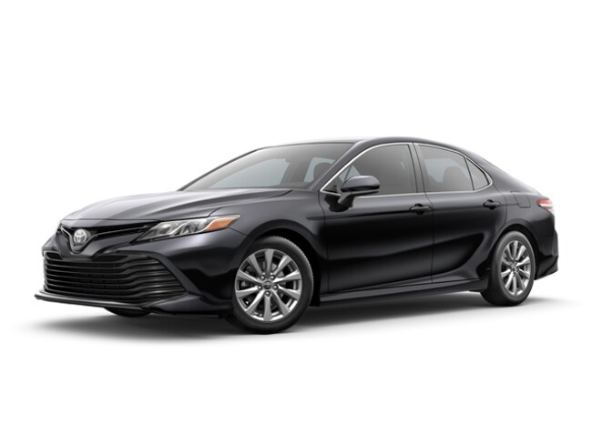 New 2018 Toyota Camry L Sedan Haverhill, Massachusetts