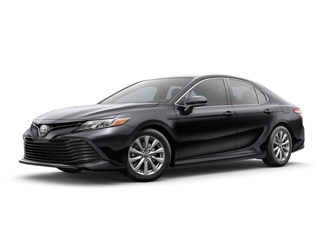 2018 Toyota Camry Specs And Features Arlington Tx