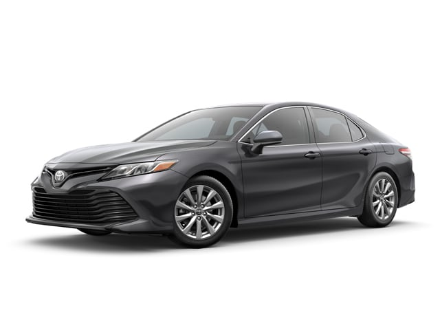 Certified Used 2018 Toyota Camry SE For Sale in Stockton CA