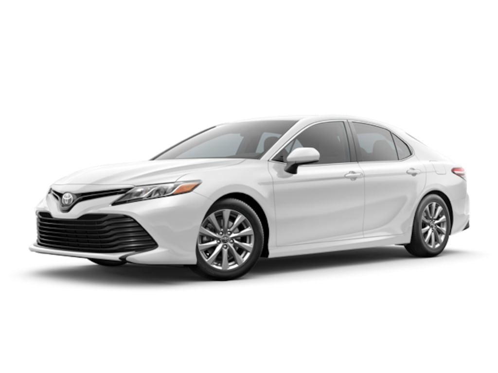 Used 2018 Toyota Camry For Sale | Manchester NH 4T1B11HK0JU581393