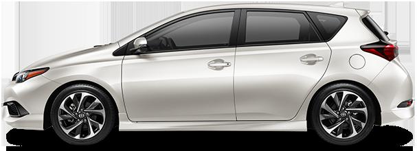 2018 Toyota Corolla Im Hatchback Digital Showroom Wellesley Toyota