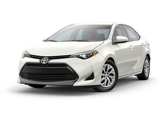 2018 Toyota Corolla LE 4D Sedan For Sale in Redwood City, CA