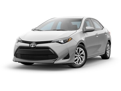 Used 2018 Toyota Corolla For Sale at Wilson Motor Company | VIN:  2T1BURHE8JC110481