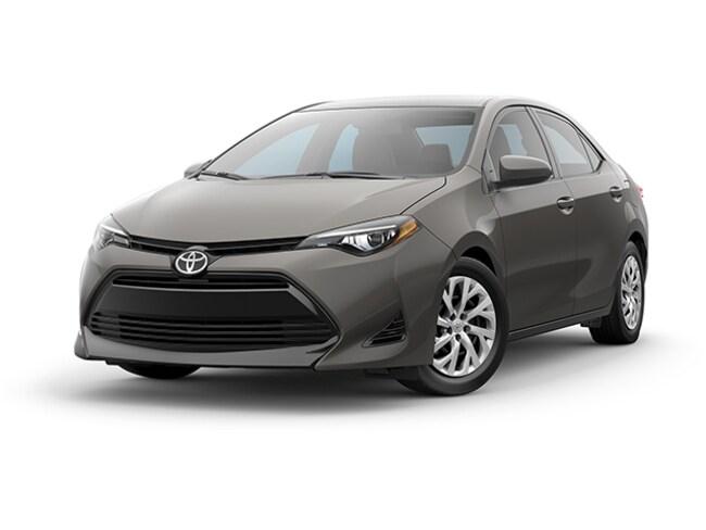 2018 Toyota Corolla LE Sedan Medford, OR