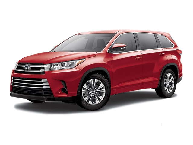 2018 toyota highlander suv albuquerque. Black Bedroom Furniture Sets. Home Design Ideas