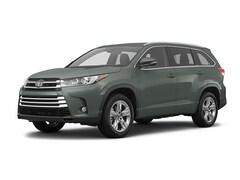 2018 Toyota Highlander Limited Platinum V6 SUV Medford, OR