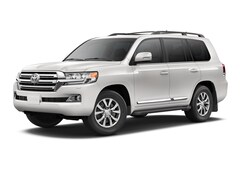 2018 Toyota Land Cruiser Base AWD  SUV