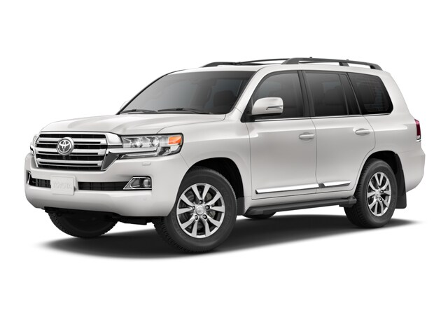 New 2018 Toyota Land Cruiser For Sale Riverhead Ny Vin
