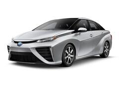 2018 Toyota Mirai Base Sedan