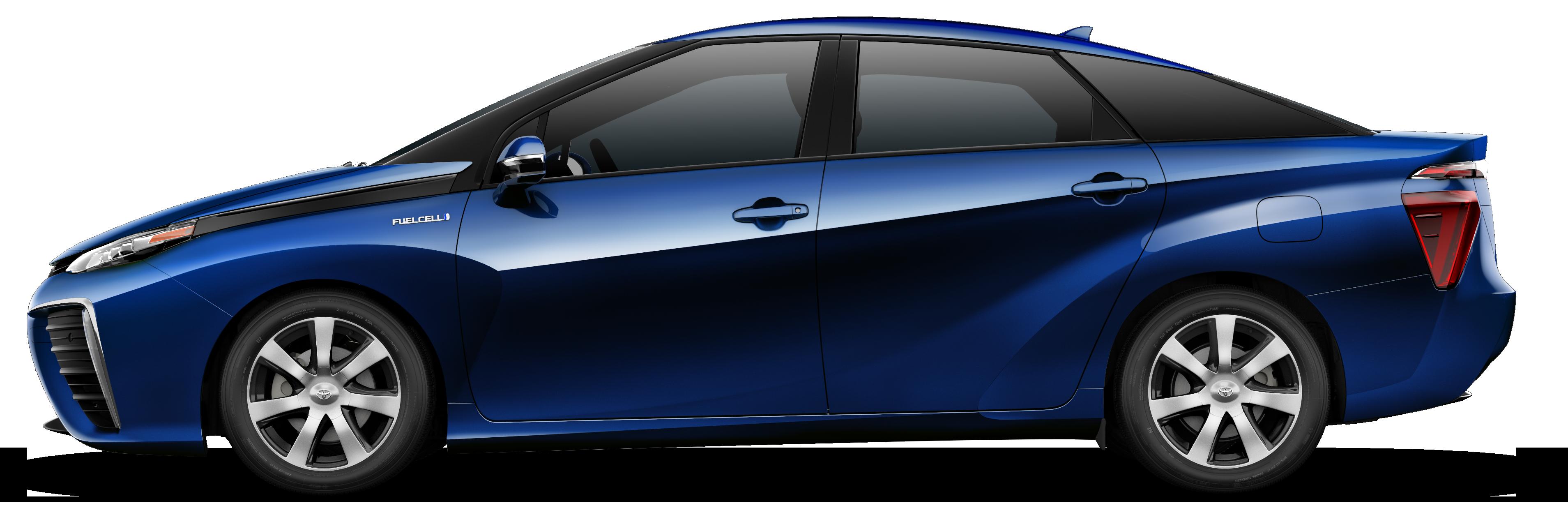 2018 Toyota Mirai Sedan Base