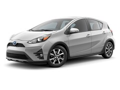 New 2018 Toyota Prius c Four Hatchback 941018 in Chico, CA