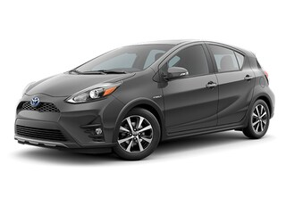 New 2018 Toyota Prius c Four Hatchback serving Baltimore