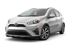 New 2018 Toyota Prius c Hatchback 979318 in Chico, CA