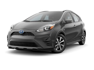New 2018 Toyota Prius c One Hatchback 1803105 Boston, MA