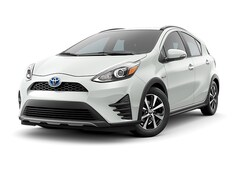 New 2018 Toyota Prius c One Hatchback Boston, MA
