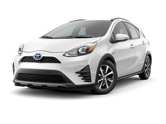 New Toyota  2018 Toyota Prius c One Hatchback For Sale in Santa Maria