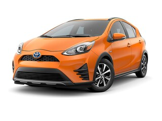 2018 Toyota Prius C HB TWO TWO