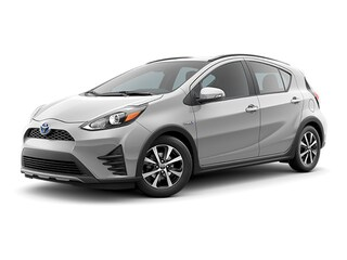 New 2018 Toyota Prius c Two Hatchback Boston, MA