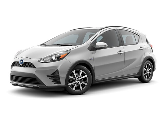 New 2018 Toyota Prius c Two Hatchback for sale in Portsmouth, NH
