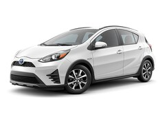 2018 Toyota Prius c Two Hatchback