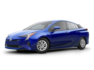 New 2018 Toyota Prius One Hatchback